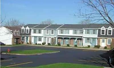 Building, Newport Highlands, 0