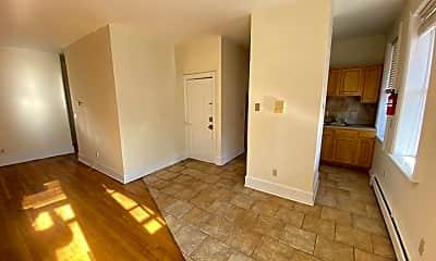 Bedroom, 55 Bright St 3, 1