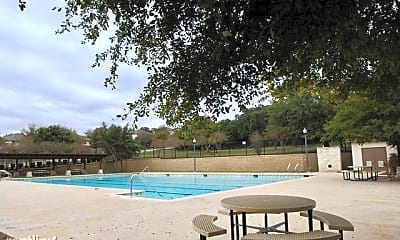 Pool, 5932 Hindes Stone, 2