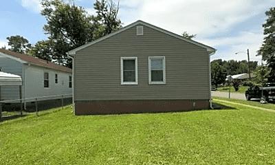 Building, 1700 Joplin Ave, 1