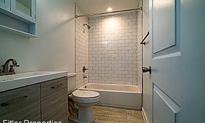 Bathroom, 3815 Haverford Ave, 1