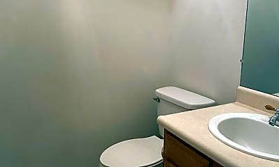 Bathroom, 7153 Jacob Ln, 2