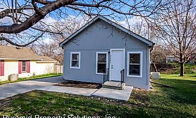 Building, 3421 Thompson Ave, 1