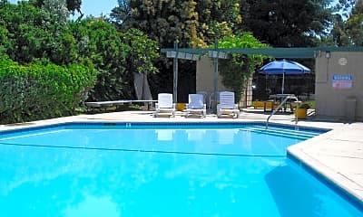 Pool, 560 Menker Ave, 1