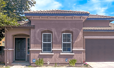 Building, 875 Browning Ct, 0