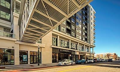 Building, Premier Apartments, 2