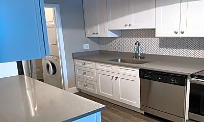 Kitchen, 422 W 5th Ave, 2