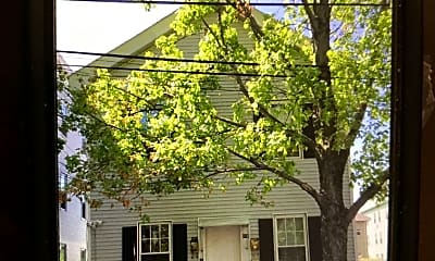 Building, 187 Tremont St, 2