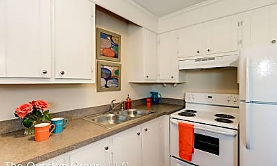 Kitchen, 3030 Adams Blvd, 2