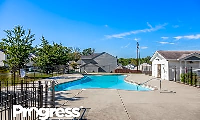 Pool, 952 Cassidy Dr, 2