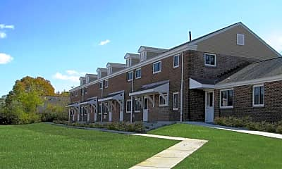 Country Village Apartments, 0