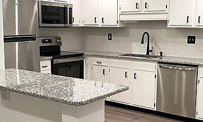 Kitchen, 42 Maple St, 0