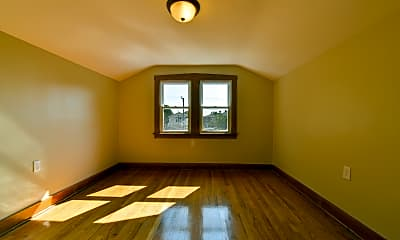 Bedroom, 1303 Wesley Ave, 1