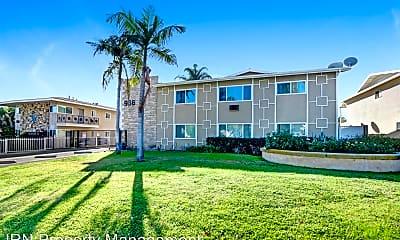 Building, 938 W Huntington Dr, 0