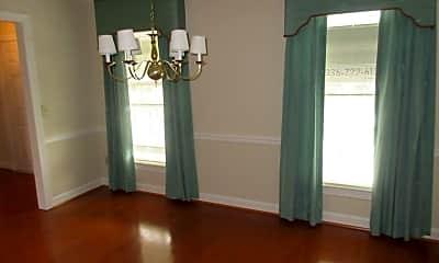 Bedroom, 2106 Bradenton Court, 1