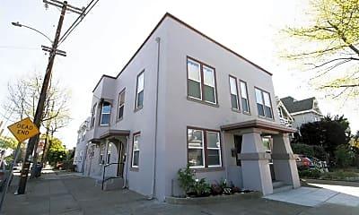 Building, 2220 Clinton Ave, 0