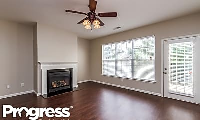 Living Room, 13303 Waverton Ln, 1