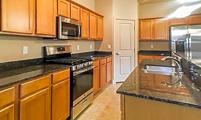 Kitchen, 2539 W Josselyn Dr, 1