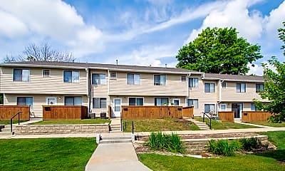 Building, Park at Nine23 Apartments, 1