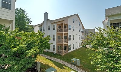 Building, 5909 Founders Hill Dr 202, 1