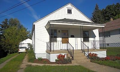 Building, 441 Spring Ave NE, 0