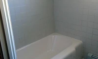 Bathroom, 1535 Bonnie Brae 5, 2