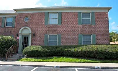 Building, 612 Georgetown Dr C, 0