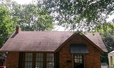Building, 2322 Laurel St, 0
