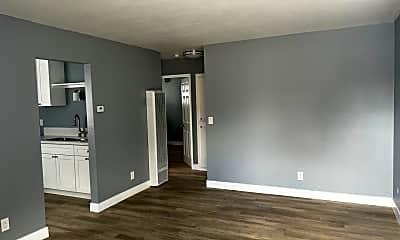 Living Room, 6320 Brynhurst Ave, 0