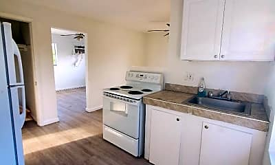Kitchen, 1130 NW 80th St, 2