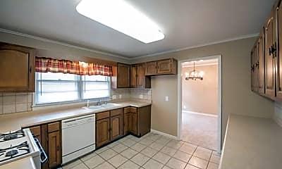 Kitchen, 2417 S Quebec Ave, 2