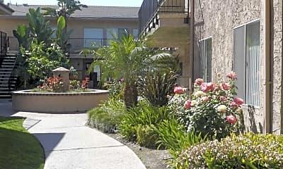 Building, Union Plaza Apartments, 2