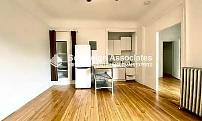 Living Room, 31 Tiemann Pl, 1