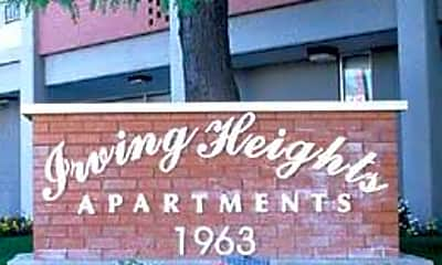 Irving Heights Apartments, 0