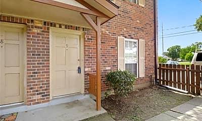 Building, 1729 Newport Pl 9, 0