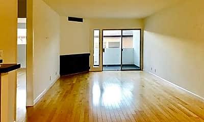 Living Room, 1033 3rd St 103, 0