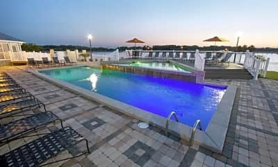 Pool, Lakeshore Pointe Resort Apartments, 0