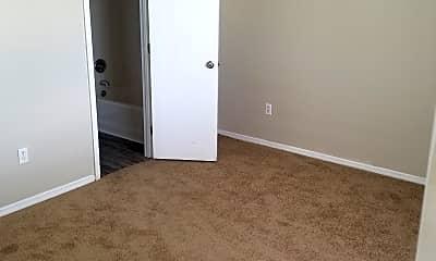 Bedroom, Lakeshore Heights, 2
