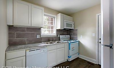 Kitchen, 1704 Bragg Blvd, 2