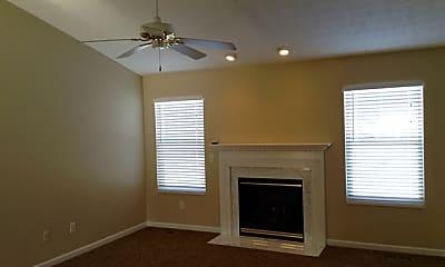 Living Room, 50 Bedrock Drive, 1