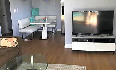 Living Room, 200 Lareine Ave, 0