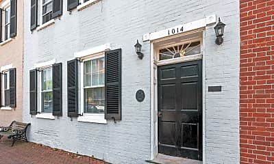 Building, 1014 Prince St 3, 1