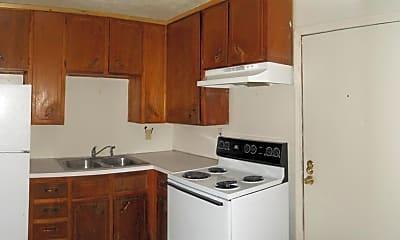 Kitchen, 803 Sissom Rd Apt 4, 1