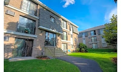 Building, Princeton Belvidere Apartments, 0