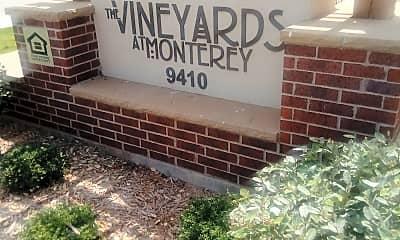 The Vineyards at Monterey, 1