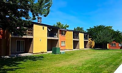 Community Garden Apartments, 0