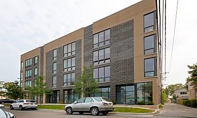 Building, 2409 W Berenice Ave 301, 0