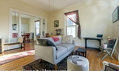 Living Room, 11 North St, 0