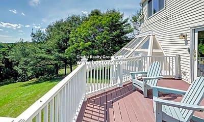 Patio / Deck, 11 Bay Cliff Cir, 1