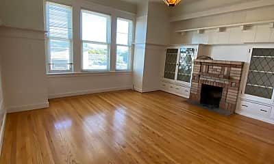 Living Room, 457-9 Spruce 3600 California, 0